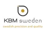 KBM Sweden logo