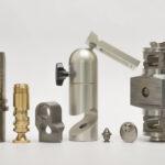 Svarvning komponenter